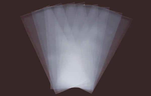 透明铝塑真空袋