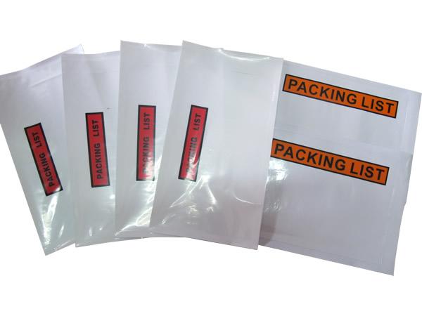 中号/小号标签信封袋